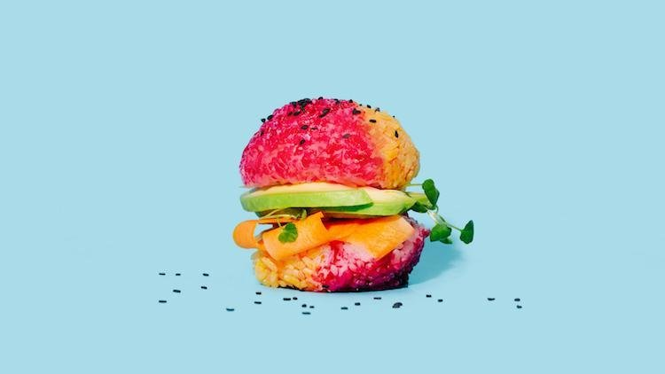 Deliveroo's Top Food Trend Predictions for 2018
